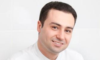Кялов Григорий Георгиевич дал интервью популярному порталу Starsmile
