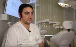 Видео. Ортодонтическая хирургия. Сложный случай