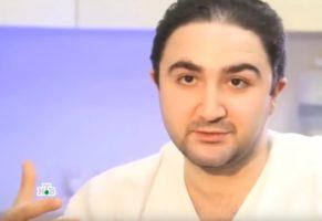 Чудеса микрохирургии в программе «Чудо техники» на телеканале НТВ