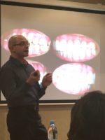 Дыбов А.М. выступил с лекцией на семинаре