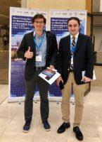 Назарян Д.Н. на Всемирном конгрессе в сфере инноваций в медицине