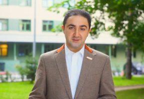 Назарян Д.Н. проведет авторский диссекционный курс по костной пластике