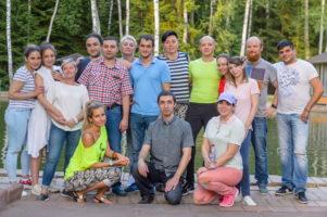 Проекту NKclinic — 5 лет!