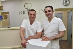 Гарантийное наблюдение пациентов после имплантации зубов