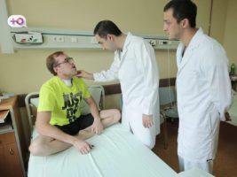 Доктора NKclinic приняли участие в съёмке программы проекта «Я стесняюсь своего тела» на телеканале Ю