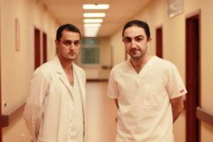 Статья «Хирургические методы лечения шилоподъязычного синдрома»