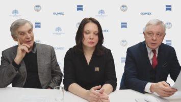 NKclinic на конференции «Пластическая хирургия в России. Актуальные вопросы микрохирургии»